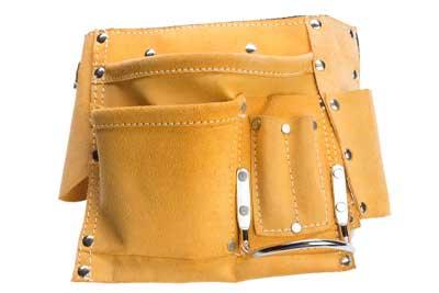 Best-leather-tool-belt