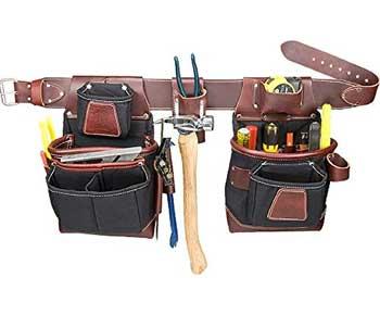 Occidental-Leather-8580-M-FatLip-Tool-Bag-Set