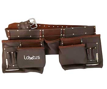 LAUTUS-Oil-Tanned-Leather-Tool-Belt-Carpenter