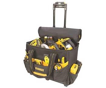 DEWALT-DGL571-Lighted-Roller-Tool-Bag,-18-in.