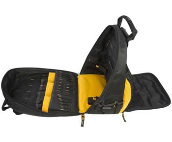DEWALT-DGL523-Lighted-Tool-Backpack-Bag,-57-Pockets