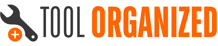 Tool Organized
